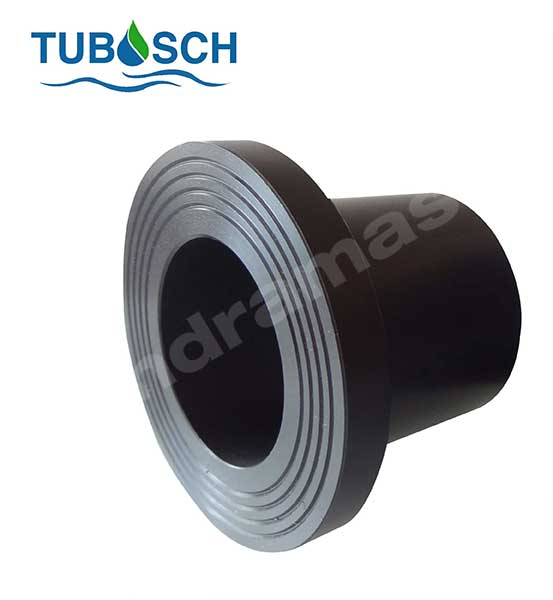 Tubosch PE Molded Fittings