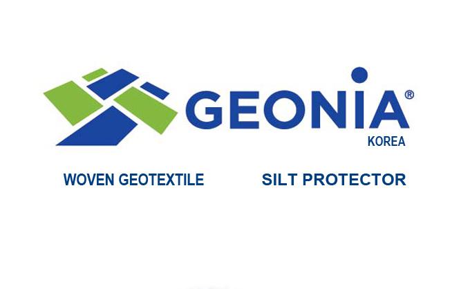 Silt Curtain (Geonia)