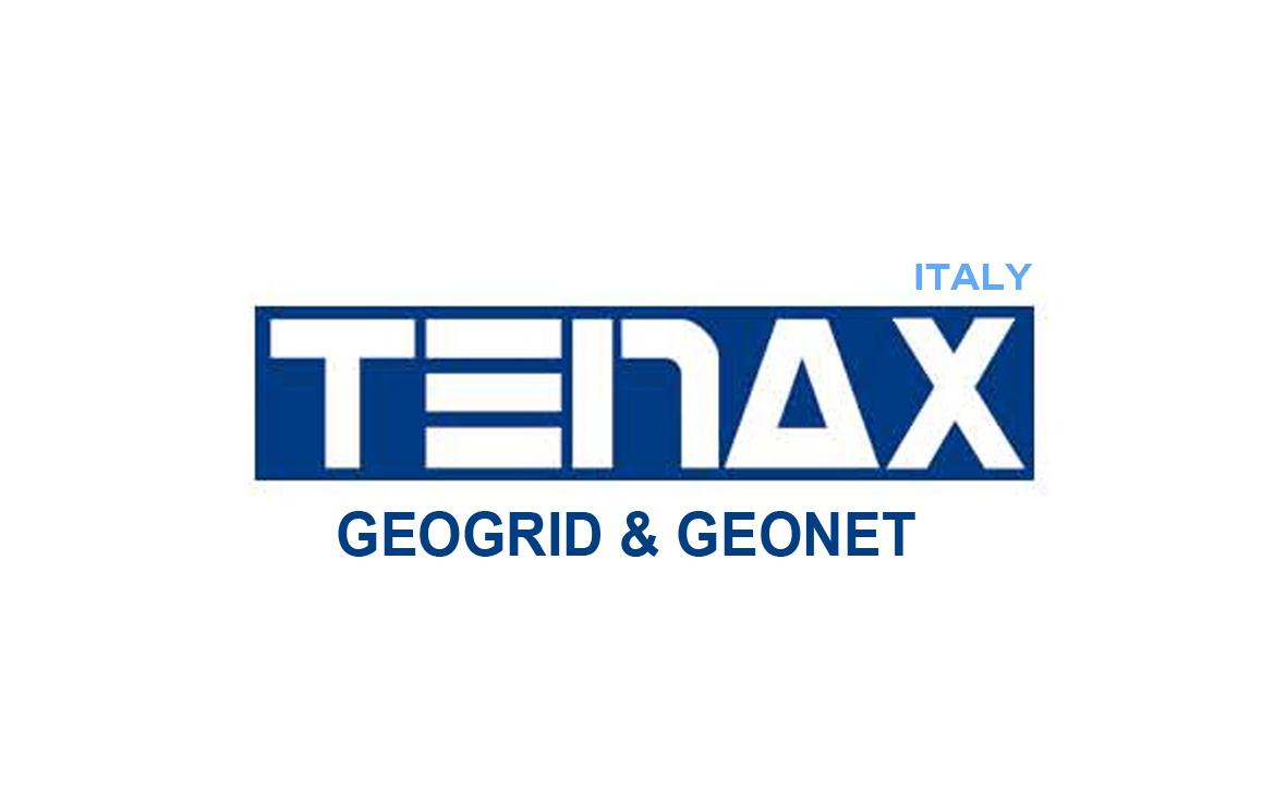 Tenax Geogrid
