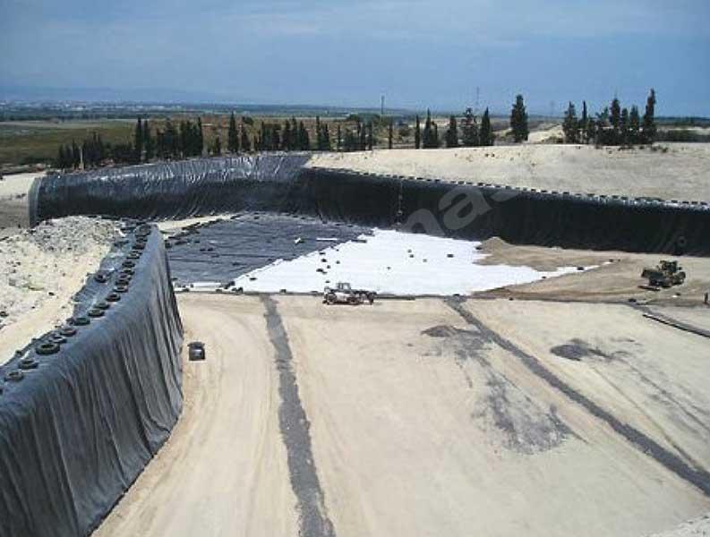Tenax Geonet & Drainage
