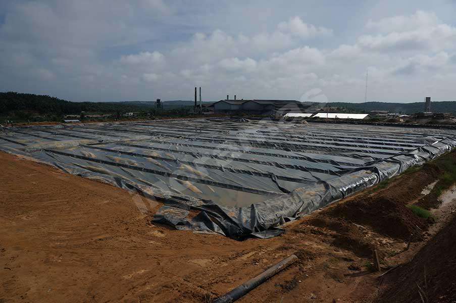 Biogas III
