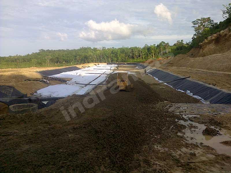 Terrafelt Landfill